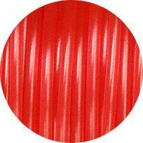 eMCe3D Filament ABS 1,75mm, Półprzezroczysta czerwień 1kg