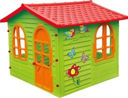 Mochtoys Domek dla dzieci 10425 zielony