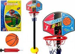 import leantoys Zestaw do gry w koszykówkę dla dzieci