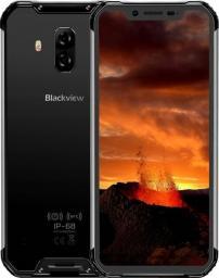 Smartfon Blackview BV9600E 128 GB Dual SIM Czarny  (GBV9600E Black)