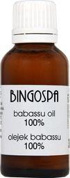 BingoSpa Olejek babassu 30 ml