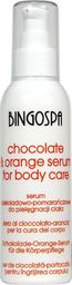 BingoSpa Serum czekoladowo-pomarańczowe BingoSpa