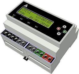 AZO Digital Sterownik elektroniczny SmartClock SC-01