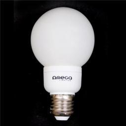 Świetlówka kompaktowa Omega E27 15W (42003)