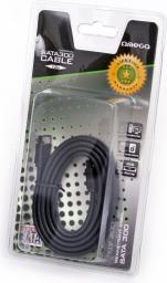 Omega kabel Sata 300 1m (41003)