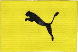 Puma Puma Opaska Kapitana 06 - żółty