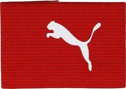 Puma Puma Opaska Kapitana 05 - czerwony