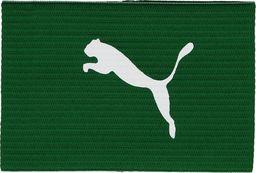 Puma Puma Opaska Kapitana 04 - zielony