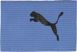 Puma Puma Opaska Kapitana 03 - błękitny