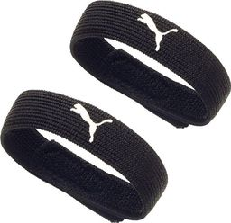 Puma Puma Sock Stoppers 02 gumki do getr czarne