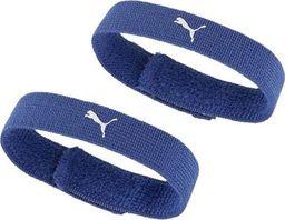 Puma Puma Sock Stoppers 05 gumki do getr niebieskie