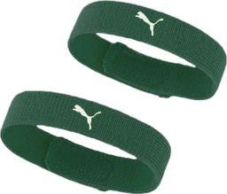 Puma Puma Sock Stoppers 07 gumki do getr zielone