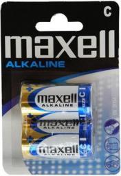 Maxell LR14 2szt  (774417.04.EU)