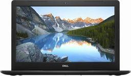 "Laptop Dell Dell Inspiron 3593 i3-1005G1 15,6""F 8GB SSD256 NoOS"