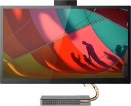 "Komputer Lenovo IdeaCentre A540-27ICB i5-9400T 27"" QHD IPS 8GB RAM 512GB SSD M.2 PCIe  Windows 10 Szary (F0EK00ADPB)"