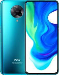 Smartfon Xiaomi POCO F2 Pro 5G 8/256GB Neon Blue (28047)