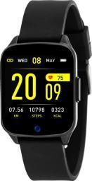 Smartwatch Rubicon KW17 Czarny  (rubicon_20200706161029)