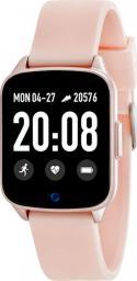 Smartwatch Rubicon KW17 Różowy  (rubicon_20200706161547)