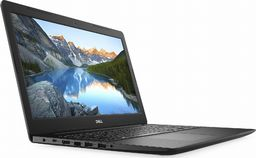 """Laptop Dell Laptop Dell Inspiron 3595 15,6""""HD Anti-Glare LED- Backlit AMD A9-9425 Radeon R5 4GB DDR4 2133MHz 128GB SSD M.2 PCIe NVMe Ubuntu Linux 18.04, 2Y Partner Led Carry In Service Upgrade"""