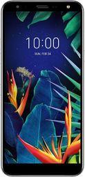 Smartfon LG K40 32 GB Dual SIM Szary  (2_307344)