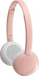 Słuchawki JVC HA-S22W-P (HAS-22WPU)