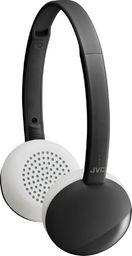 Słuchawki JVC HA-S22W-B (HAS-22WBU)