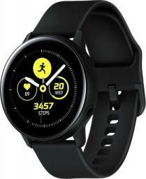 Smartwatch Samsung Smartwatch Samsung Galaxy Watch Samsung R500 Black