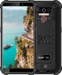 Smartfon Oukitel WP5 32 GB Dual SIM Czarny  (2_304013)