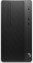 Komputer HP 290 G3, Core i3-9100, 8 GB, 256 GB SSD