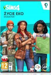The Sims 4 EP09 Życie Eko