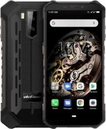Smartfon UleFone Armor X5 32 GB Dual SIM Czarny  (2_303999)