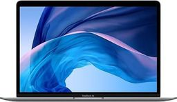 Laptop Apple MacBook Air 13: 1.1GHz quad-core 10th Intel Core i5/8GB/256GB - Space Grey MWTJ2ZE/A/P1