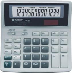 Kalkulator Platinet (40472)