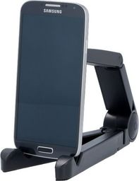 Smartfon Samsung Samsung Galaxy S4 GT-I9506 2GB 16GB 1080x1920 LTE Black Mist Klasa A- Android uniwersalny