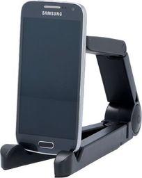 Smartfon Samsung Samsung Galaxy S4 Mini 1,5GB 8GB 540x960 LTE Black Mist Klasa A- Android uniwersalny