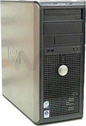 Komputer Dell Dell Optiplex 755 TW E4500 2x2.2GHz 4GB 500GB DVD Windows 10 Home PL uniwersalny