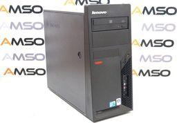 Komputer Lenovo Lenovo ThinkCentre M58 TW E7500 2.93GHz 4GB DDR3 120GB SSD DVD Windows 10 Home PL uniwersalny
