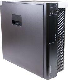 Laptop Dell DELL Precision 5810 E5-1630v3 16GB 0GB W10P uniwersalny
