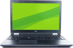 Laptop Dell Laptop Dell Latitude E5570 i5-6300U 8G 256G W10P uniwersalny