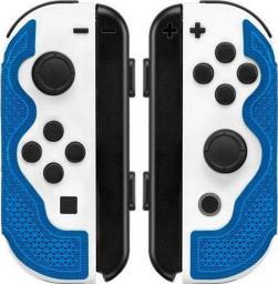 Lizard Skins naklejki na kontrolery Switch Joy-Con Polar Blue (DSPNSJ40)