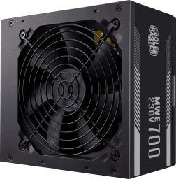 Zasilacz Cooler Master MWE 700 White V2 700W (MPE-6001-ACABW-NL)