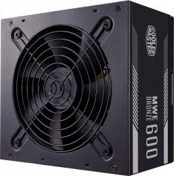 Zasilacz Cooler Master MWE 600 Bronze V2 600W (MPE-6001-ACAAB-NL)