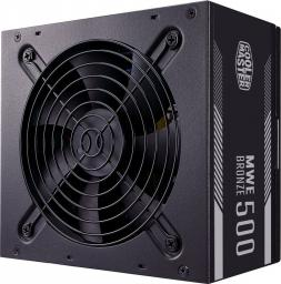 Zasilacz Cooler Master MWE 500 Bronze V2 500W (MPE-5001-ACAAB-NL)