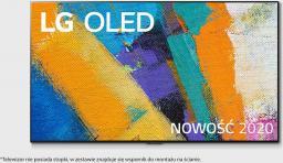 Telewizor LG OLED65GX3LA OLED 65'' 4K (Ultra HD) WebOS 5.0