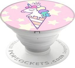 Uchwyt PopSockets Popsockets Unicorn Bubblegum 800028 uchwyt i podstawka do telefonu