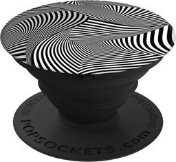 Uchwyt PopSockets Popsockets Twisted 101883 uchwyt i podstawka do telefonu