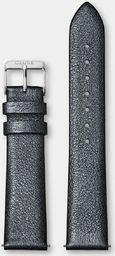 Cluse Pasek CLUSE La Bohme Strap 18 mm Black Metallic/ Silver CS1408101059
