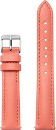 Cluse Pasek CLUSE Minuit Flamingo/Silver 16 mm CLS365