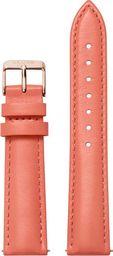 Cluse Pasek CLUSE La Bohme Flamingo/Rose Gold 18 mm CLS064