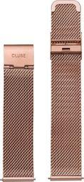 Cluse Bransoleta CLUSE La Bohme Mesh Rose Gold CLS047 (CS1401101010)